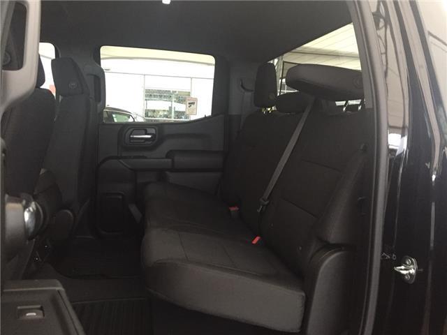 2019 Chevrolet Silverado 1500 Silverado Custom (Stk: 177210) in AIRDRIE - Image 12 of 19