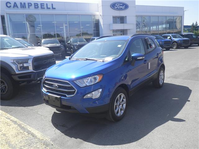 2019 Ford EcoSport SE (Stk: 1917330) in Ottawa - Image 1 of 10