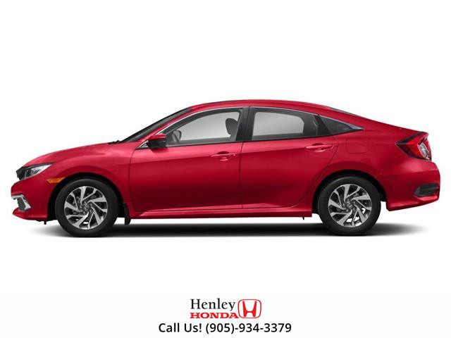 2019 Honda Civic EX (Stk: H18419) in St. Catharines - Image 2 of 9