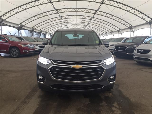 2019 Chevrolet Traverse Premier (Stk: 176387) in AIRDRIE - Image 2 of 32