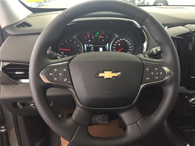 2019 Chevrolet Traverse Premier (Stk: 176387) in AIRDRIE - Image 9 of 32