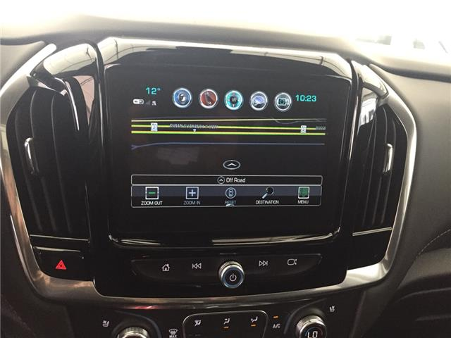 2019 Chevrolet Traverse Premier (Stk: 176387) in AIRDRIE - Image 12 of 32