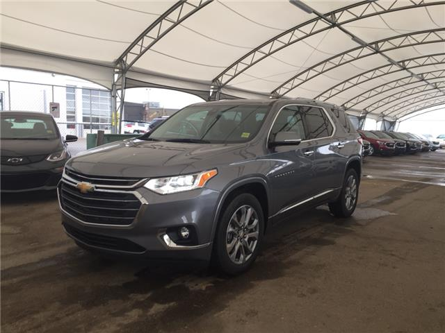 2019 Chevrolet Traverse Premier (Stk: 176387) in AIRDRIE - Image 24 of 32