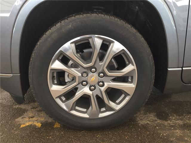 2019 Chevrolet Traverse Premier (Stk: 176387) in AIRDRIE - Image 25 of 32