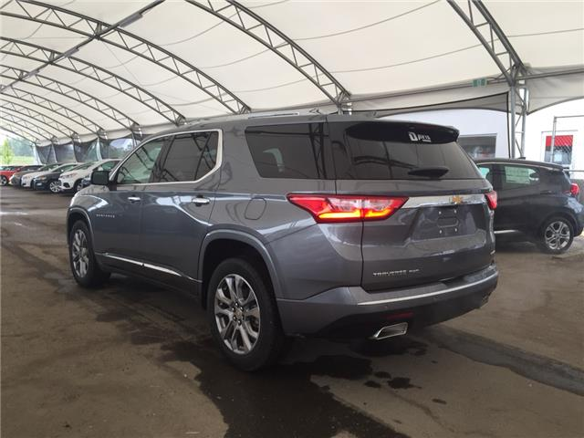 2019 Chevrolet Traverse Premier (Stk: 176387) in AIRDRIE - Image 26 of 32