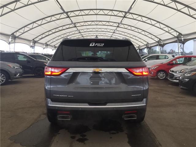 2019 Chevrolet Traverse Premier (Stk: 176387) in AIRDRIE - Image 27 of 32
