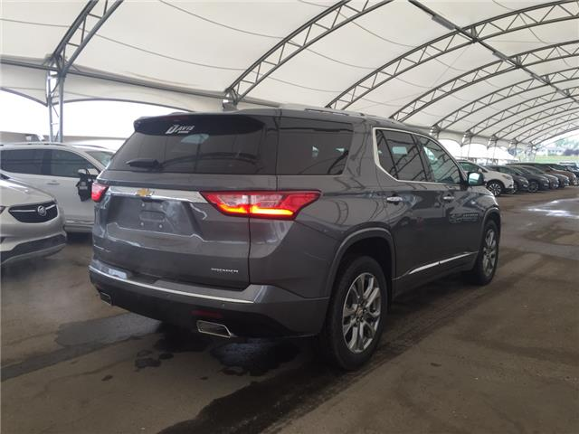 2019 Chevrolet Traverse Premier (Stk: 176387) in AIRDRIE - Image 28 of 32
