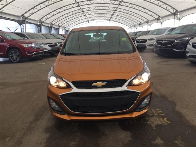 2019 Chevrolet Spark LS CVT (Stk: 177409) in AIRDRIE - Image 2 of 18