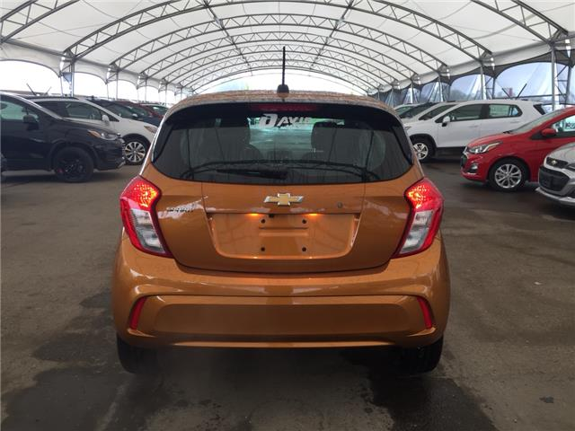 2019 Chevrolet Spark LS CVT (Stk: 177409) in AIRDRIE - Image 13 of 17