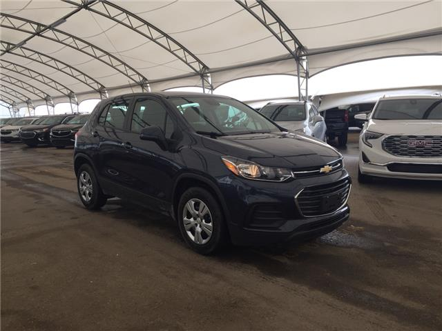 2018 Chevrolet Trax LS (Stk: 172430) in AIRDRIE - Image 1 of 17