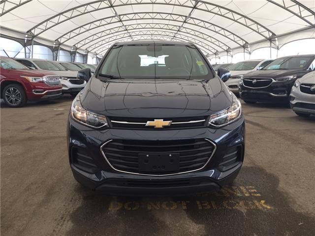 2018 Chevrolet Trax LS (Stk: 172430) in AIRDRIE - Image 2 of 17