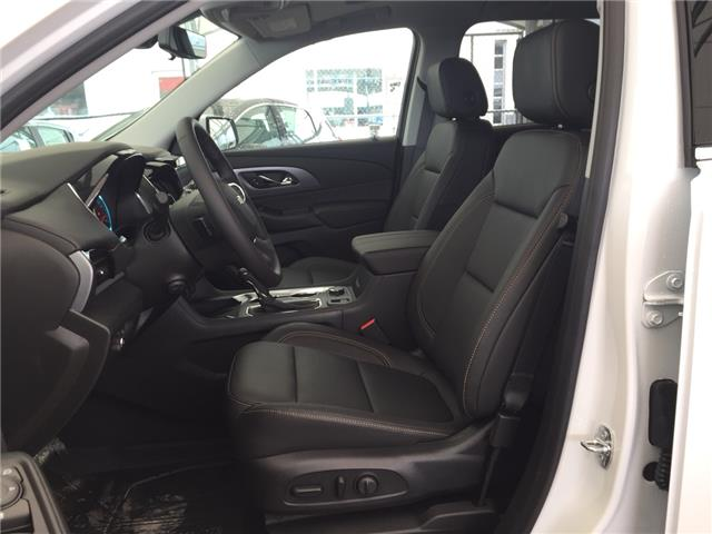 2019 Chevrolet Traverse Premier (Stk: 176386) in AIRDRIE - Image 2 of 32