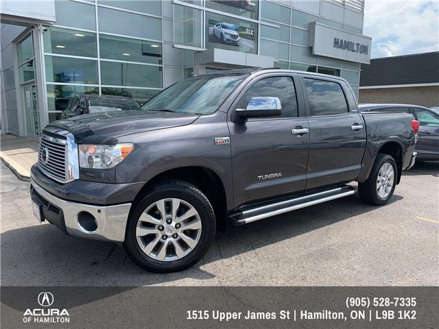 2012 Toyota Tundra Limited 5.7L V8 (Stk: 1202551) in Hamilton - Image 2 of 33