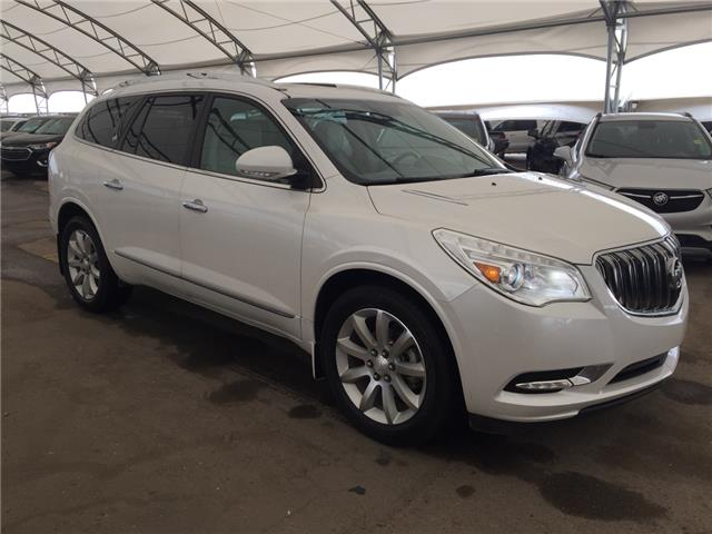 2016 Buick Enclave Premium (Stk: 177240) in AIRDRIE - Image 1 of 34