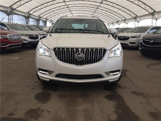 2016 Buick Enclave Premium (Stk: 177240) in AIRDRIE - Image 2 of 34