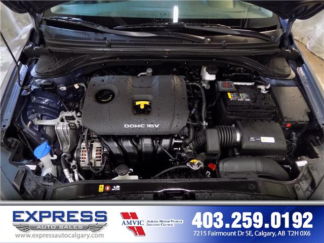 2018 Hyundai Elantra GLS (Stk: P15-1116AA) in Calgary - Image 9 of 18