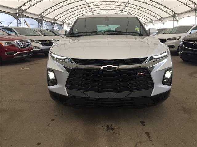 2019 Chevrolet Blazer RS (Stk: 176883) in AIRDRIE - Image 2 of 30