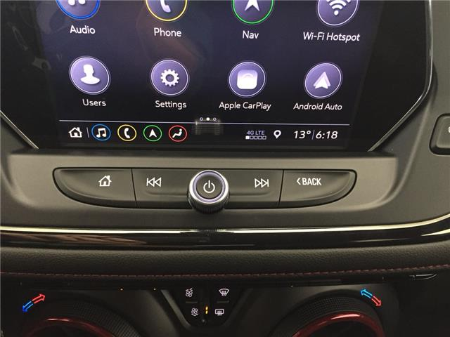 2019 Chevrolet Blazer RS (Stk: 176883) in AIRDRIE - Image 13 of 30