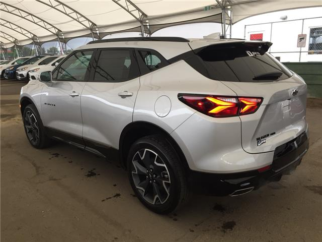 2019 Chevrolet Blazer RS (Stk: 176883) in AIRDRIE - Image 23 of 30