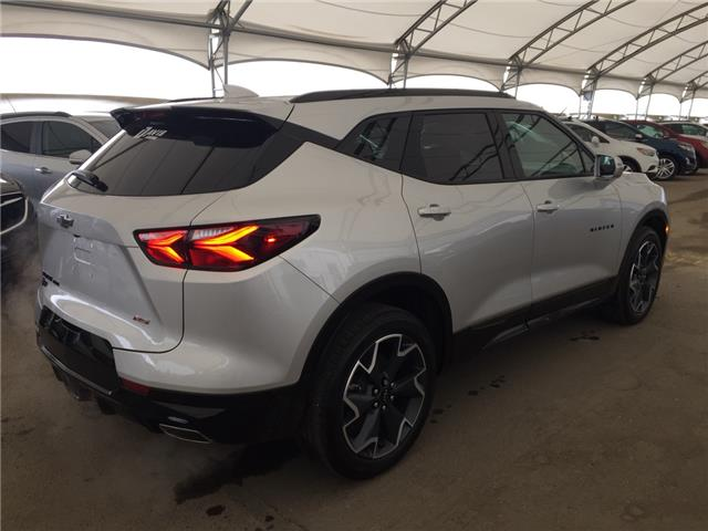 2019 Chevrolet Blazer RS (Stk: 176883) in AIRDRIE - Image 29 of 30