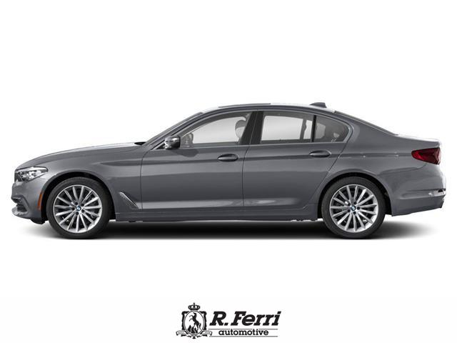2019 BMW 530i xDrive (Stk: 28663) in Woodbridge - Image 2 of 9