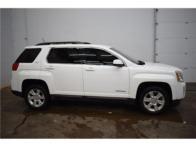 2013 GMC Terrain SLT (Stk: B3301A) in Kingston - Image 1 of 30