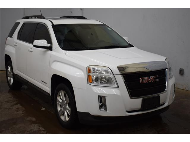 2013 GMC Terrain SLT - LTHR * SUNROOF * PWR DRIVER SEAT  (Stk: B3301A) in Kingston - Image 2 of 30