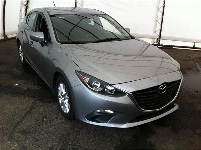 2015 Mazda Mazda3 GS (Stk: A8463A) in Ottawa - Image 1 of 23