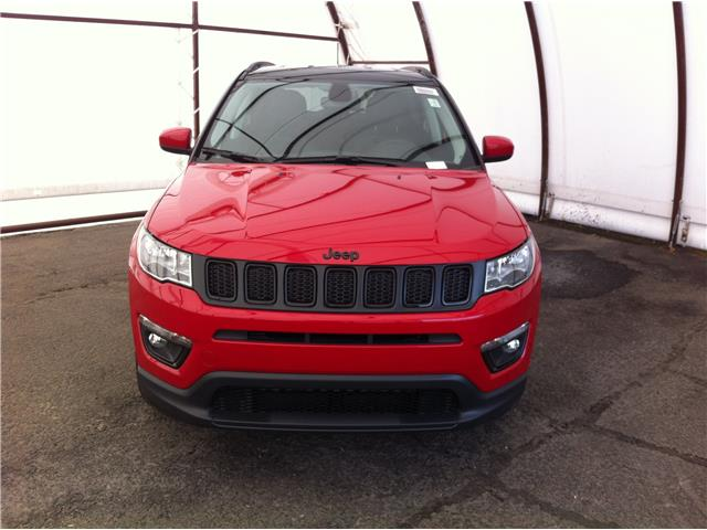 2019 Jeep Compass North (Stk: 190368) in Ottawa - Image 2 of 21