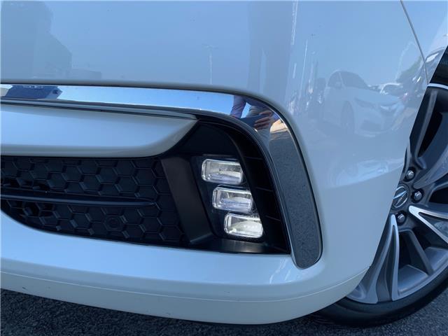 2017 Acura MDX Elite Package (Stk: 1704291) in Hamilton - Image 19 of 32