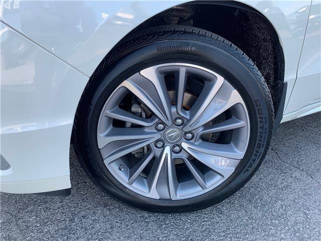 2017 Acura MDX Elite Package (Stk: 1704291) in Hamilton - Image 24 of 32
