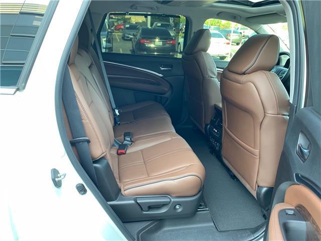 2017 Acura MDX Elite Package (Stk: 1704291) in Hamilton - Image 18 of 32