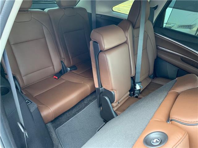 2017 Acura MDX Elite Package (Stk: 1704291) in Hamilton - Image 16 of 32