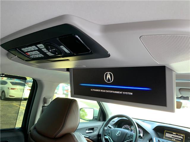2017 Acura MDX Elite Package (Stk: 1704291) in Hamilton - Image 7 of 32