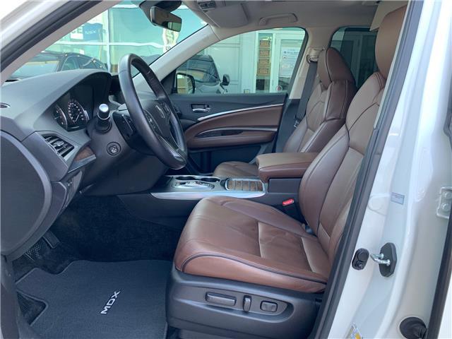 2017 Acura MDX Elite Package (Stk: 1704291) in Hamilton - Image 17 of 32