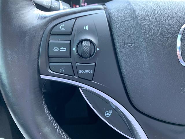 2017 Acura MDX Elite Package (Stk: 1704291) in Hamilton - Image 20 of 32