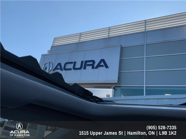 2017 Acura MDX Elite Package (Stk: 1704291) in Hamilton - Image 25 of 32