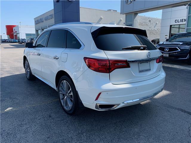 2017 Acura MDX Elite Package (Stk: 1704291) in Hamilton - Image 28 of 32
