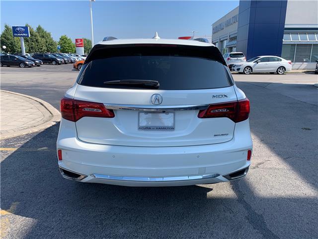 2017 Acura MDX Elite Package (Stk: 1704291) in Hamilton - Image 29 of 32