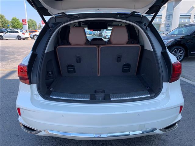 2017 Acura MDX Elite Package (Stk: 1704291) in Hamilton - Image 31 of 32