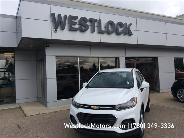 2019 Chevrolet Trax LS (Stk: 19T200) in Westlock - Image 1 of 14