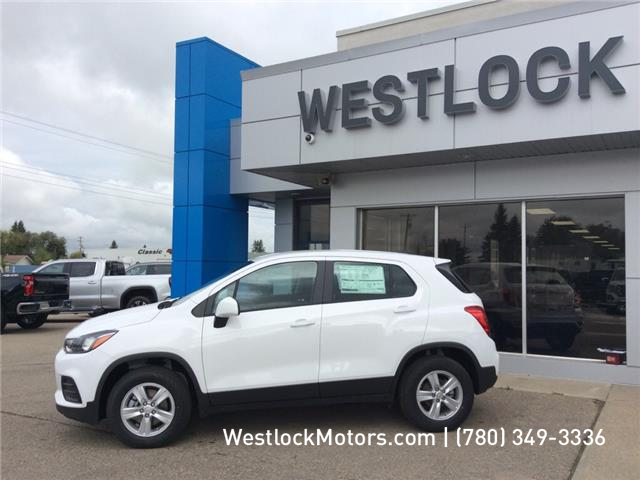 2019 Chevrolet Trax LS (Stk: 19T200) in Westlock - Image 2 of 14