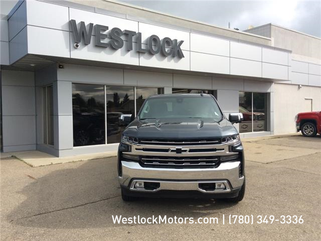 2019 Chevrolet Silverado 1500 LTZ (Stk: 19T227) in Westlock - Image 1 of 15