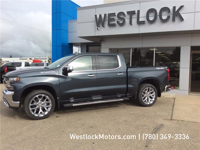 2019 Chevrolet Silverado 1500 LTZ (Stk: 19T227) in Westlock - Image 2 of 15