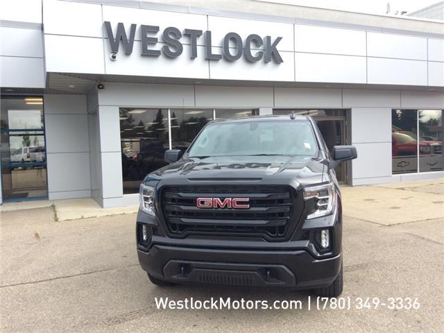 2019 GMC Sierra 1500 Elevation (Stk: 19T171) in Westlock - Image 1 of 23