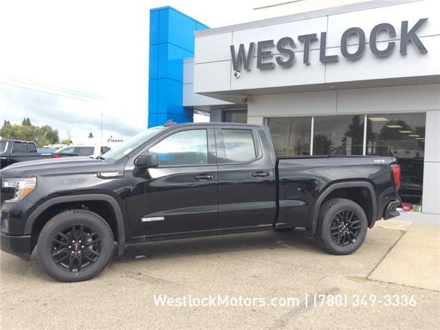 2019 GMC Sierra 1500 Elevation (Stk: 19T171) in Westlock - Image 3 of 23