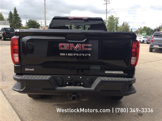 2019 GMC Sierra 1500 Elevation (Stk: 19T171) in Westlock - Image 7 of 23