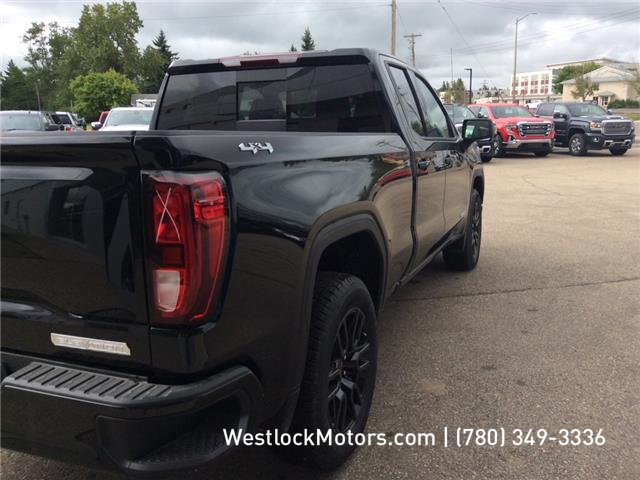 2019 GMC Sierra 1500 Elevation (Stk: 19T171) in Westlock - Image 9 of 23