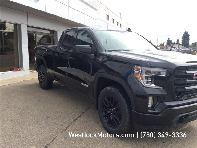 2019 GMC Sierra 1500 Elevation (Stk: 19T171) in Westlock - Image 13 of 23