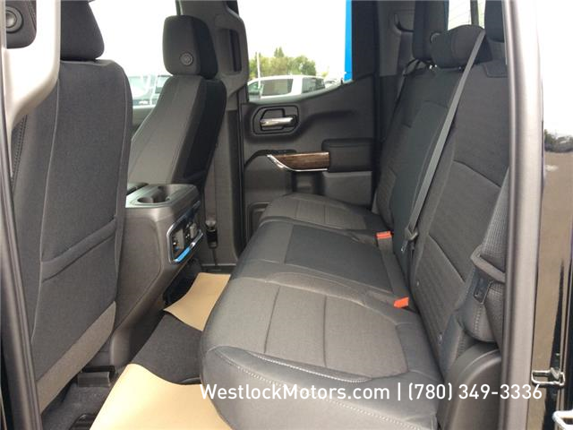 2019 GMC Sierra 1500 Elevation (Stk: 19T171) in Westlock - Image 21 of 23